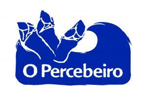 Logotipo de nuestro patrocinador, la pescadería O Percebeiro