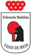 Federación Madrileña de Tenis de Mesa